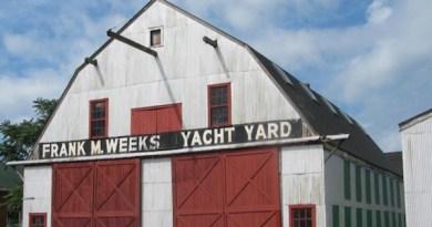 Celebrating Local Boatbuilding