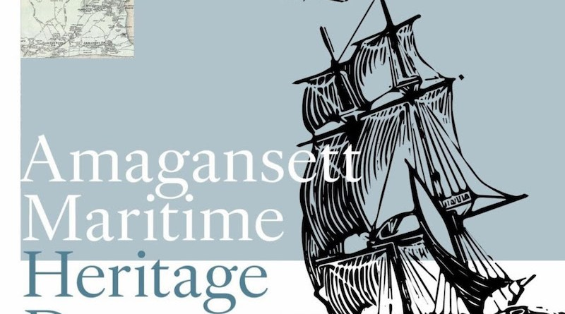 Amagansett Maritime Heritage Day Goes Virtual