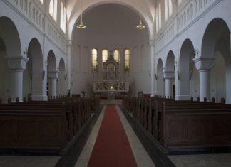 Cerkev PIUS