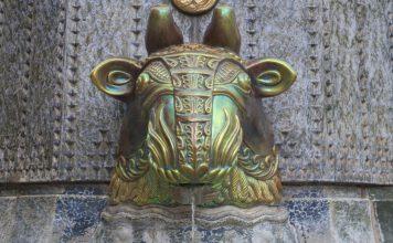 Fontana Pecs