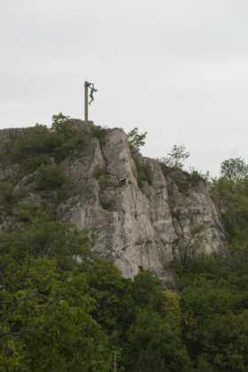 Ruševine Tettye razgled