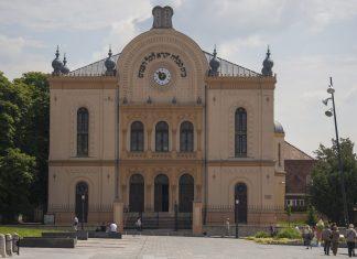 Sinagoga Pecs