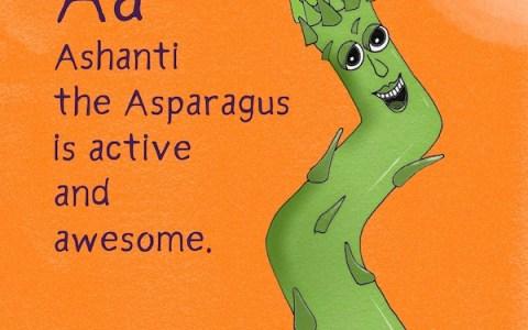 Ashant-asparagus-peculiar-produce