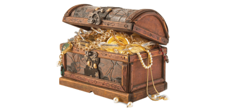 Apple Buried Treasure Philip Elmer‑dewitt