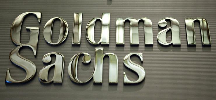 goldman price target