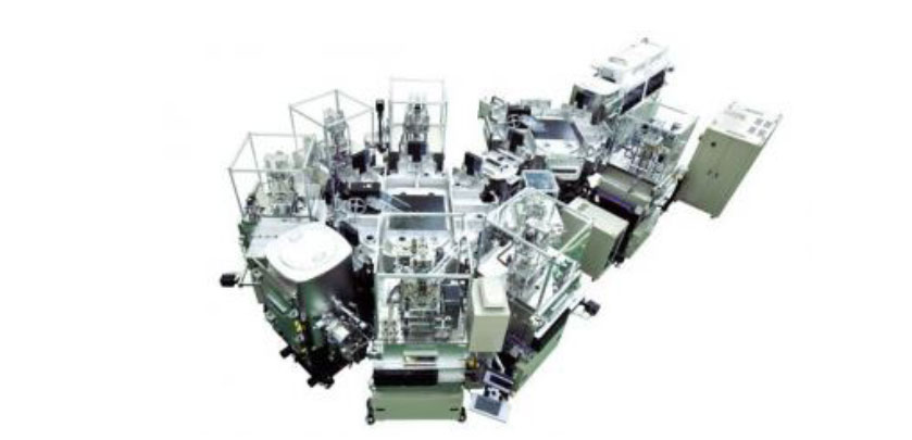 CVD Machine