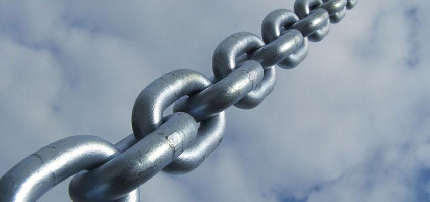chain tight