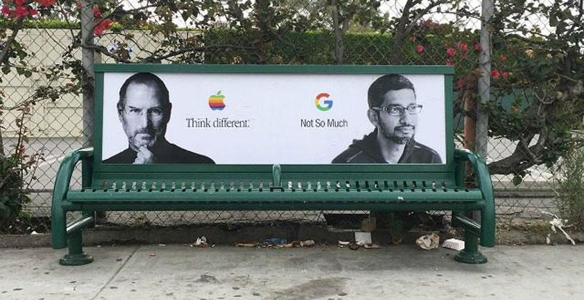 sabo google apple