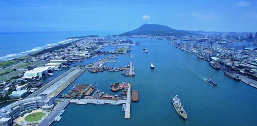 rising tide taiwan