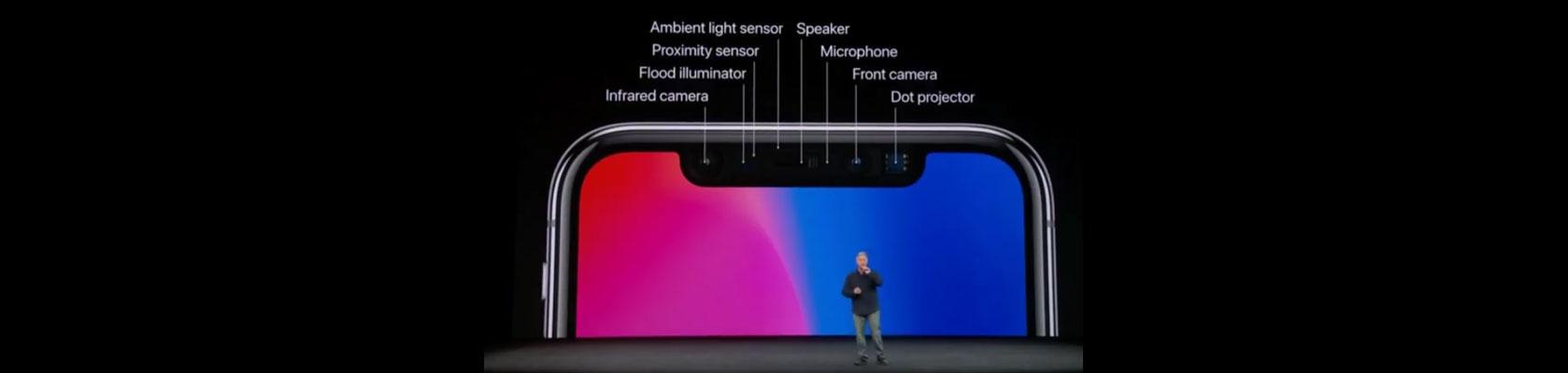 3d sensors