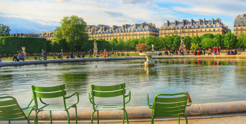 Jardin Des Tuileries Paris 2020 All You Need To Know