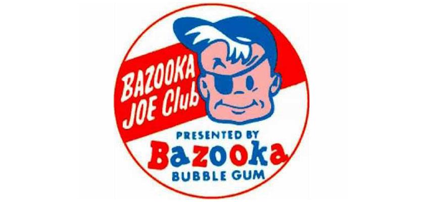 Buyback Bazooka Joe
