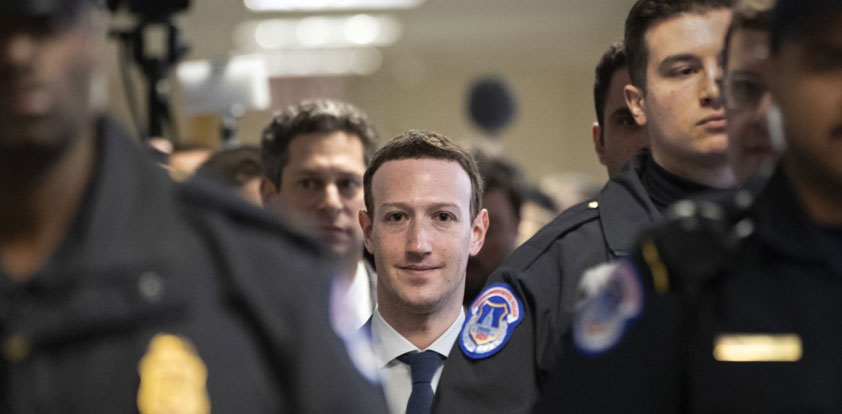 keeping zuck safe