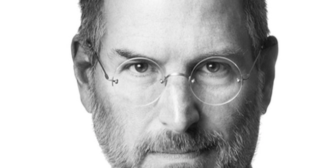 Steve Jobs solicited