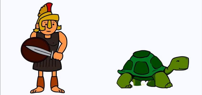 achilles tortoise
