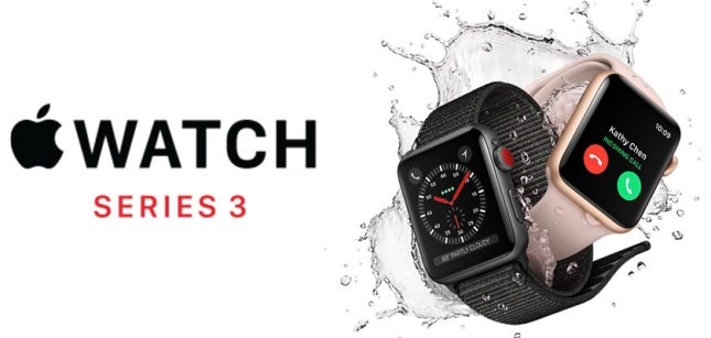 Canalys: LTE Apple Watch a 'runaway success' in Asia | 24/7