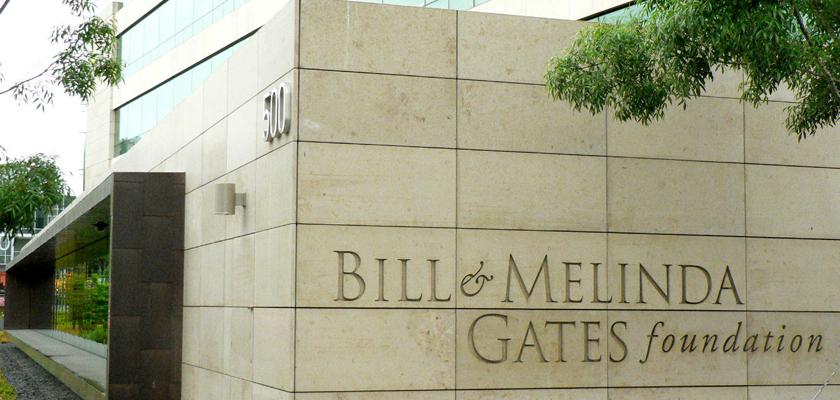 apple gates foundation million shares