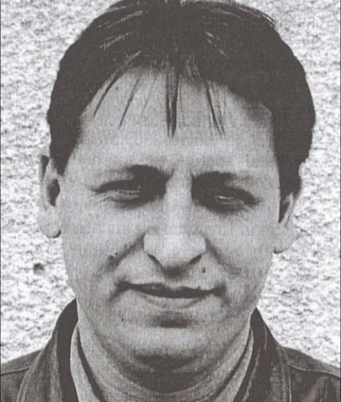 Ciprian Manolache