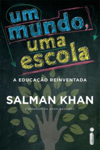 Um mundo, uma escola – Salman Khan