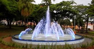 Concurso da Prefeitura de Cravinhos