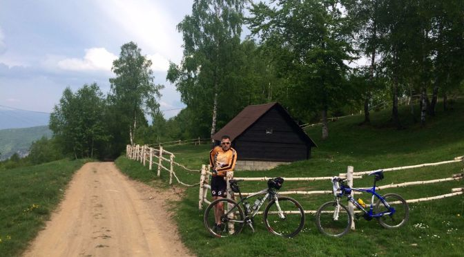 Biking Route BA03 – Through The Backwoods Of Berane Villages