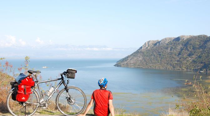 Top Biking Trail 5: THE STORIES BY THE WATER