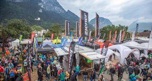 area-expo Bike Festival