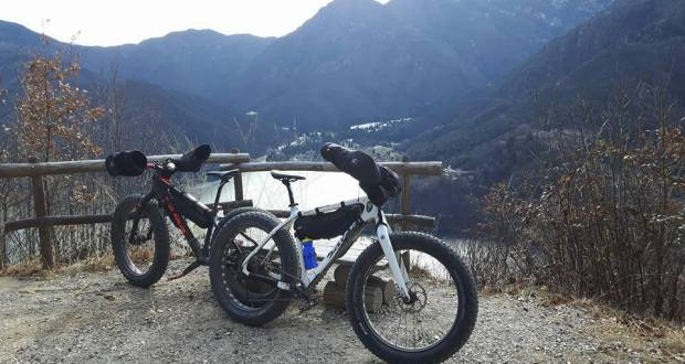Ledro Fat Bike Festival