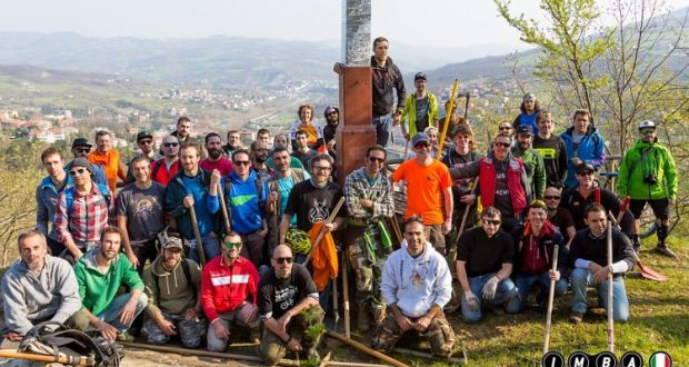 TBS Trail Building School