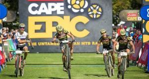 Cape Epic 2017
