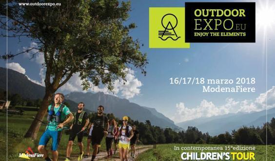 Outdoor Expo Children's Tour