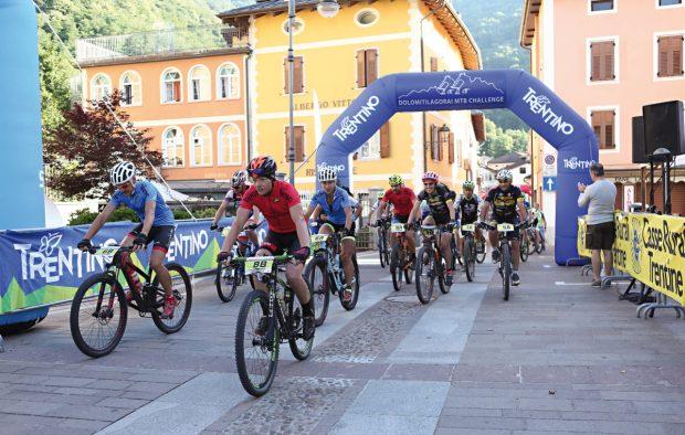 Dolomiti Lagorai MTB Challenge