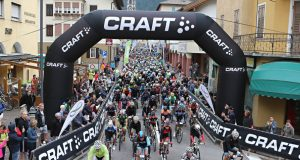 Marcialonga Cycling Craft 2017