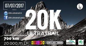 20K ULTRATRAIL