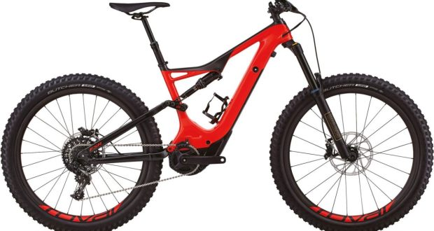 Specialized Levo Carbon
