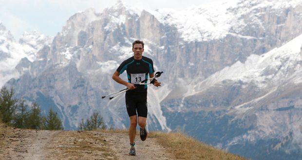 Trirace Dolomites