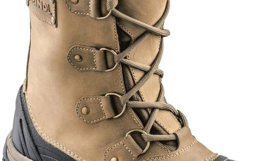 Canadian Boots di Meindl