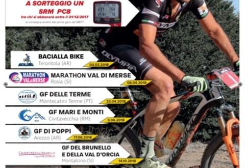 Campionato MTB Tour Toscana 2018