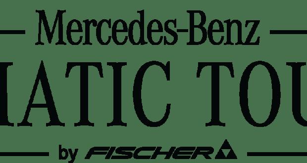 Mercedes-Benz 4MATIC TOUR by FISCHER