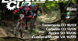 Enduro Cup Lombardia 2018