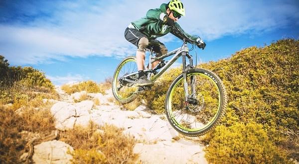 Centurion Trailbanger 2018