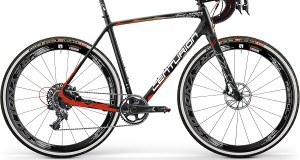 Crossfire Carbon Team