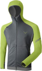 DYNAFIT TRANSALPER THERMAL HOODY