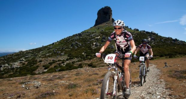 Rally di Sardegna - International Mountain Bike