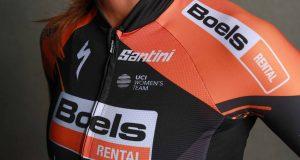 Santini Boels-Dolmans