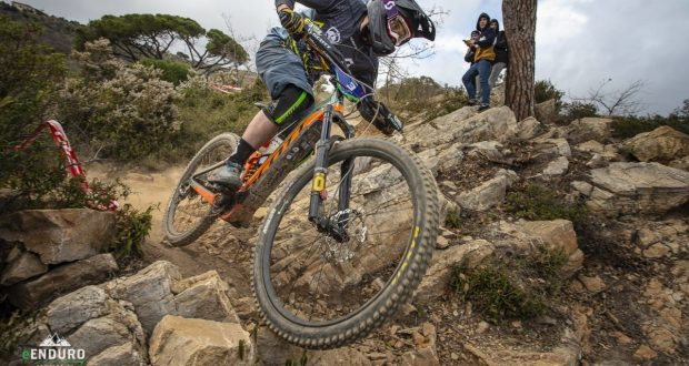 WES World Ebike Series - nicola_casadei