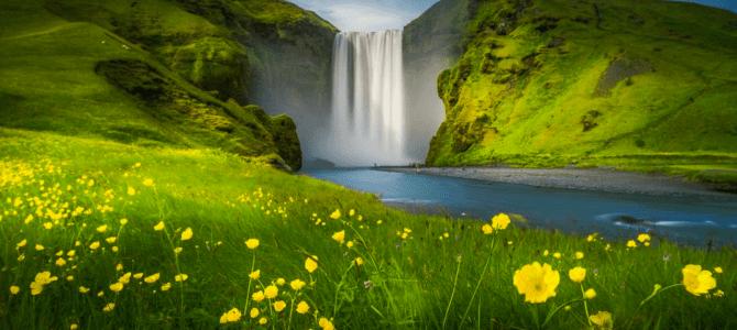 Viajar a Islandia en mayo – ¿Qué me llevo en la maleta?