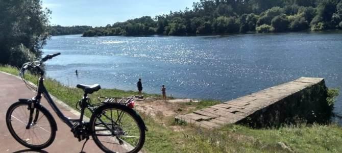 Los 7 mejores carriles bici de Portugal