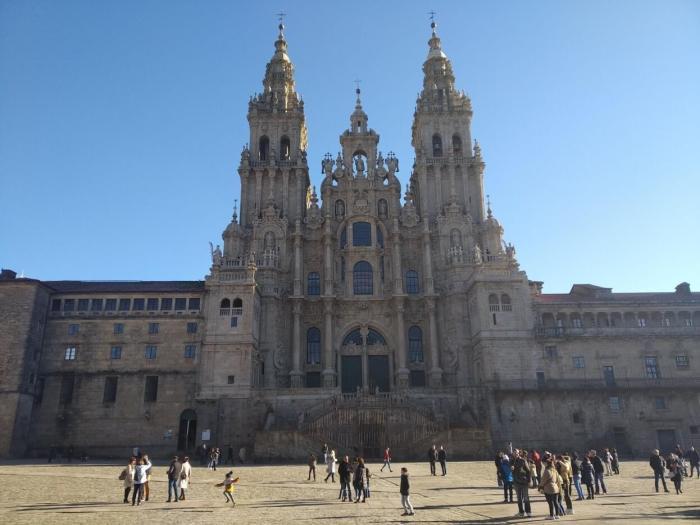 Resumen Viajero 2018 - Santiago de Compostela