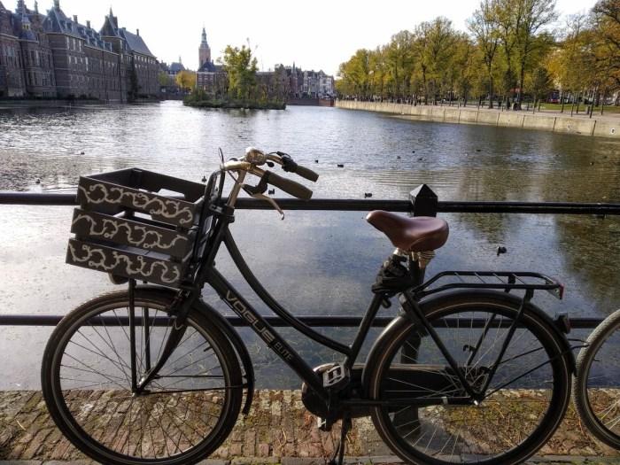 Qué ver en La Haya Hofvijver